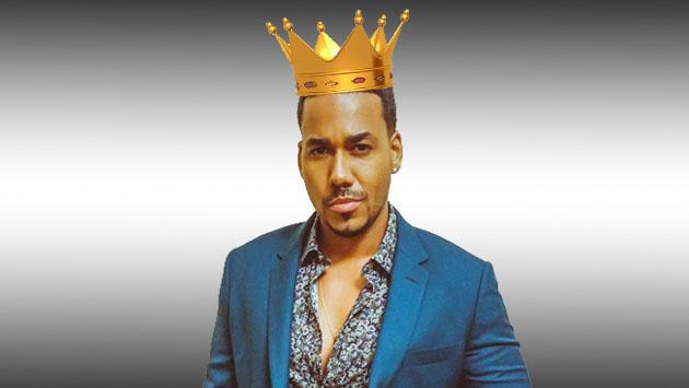 Es por esto que Romeo Santos es el rey de la música tropical