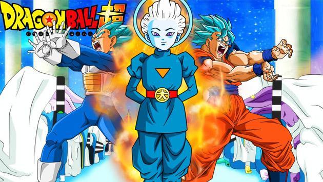 Este es el calendario de los próximos capítulos de 'Dragon Ball Super'