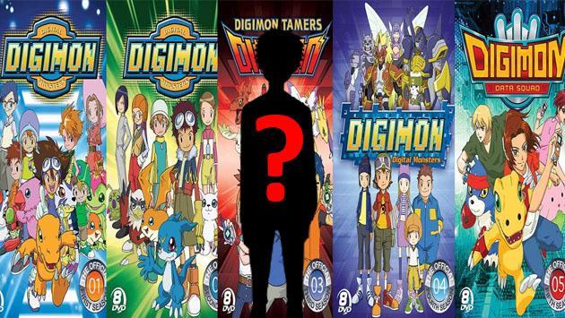 Este es el mejor personaje de toda las sagas de Digimon