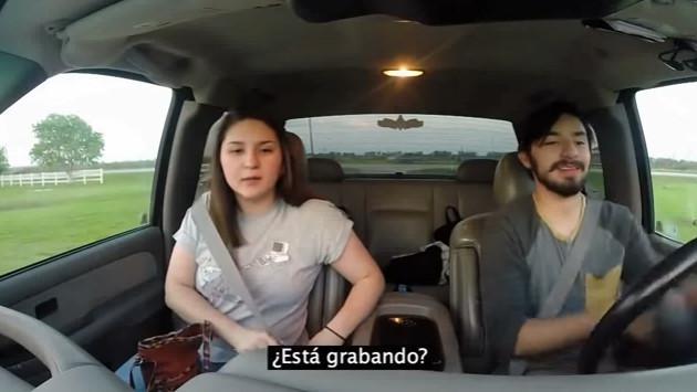 Este novio le tenía una sorpresa a su pareja, pero todo se arruinó [VIDEO]