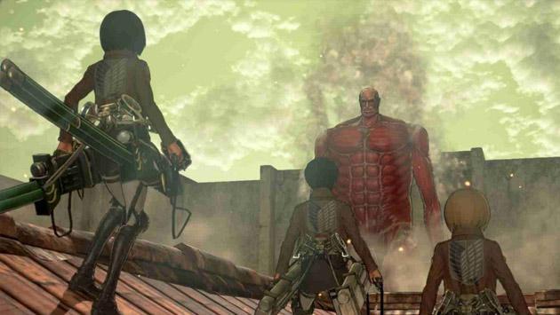 Esto es lo que veremos en el manga 88 de 'Shingeki no Kyojin'