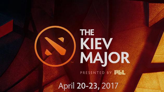 Estos son los equipos de 'Dota 2' que fueron invitados al torneo Kiev Major