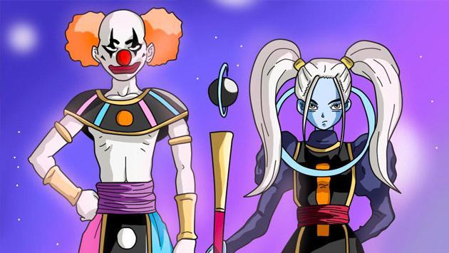 Estos son los nuevos dioses de la destrucción de 'Dragon Ball Super' [FOTOS]