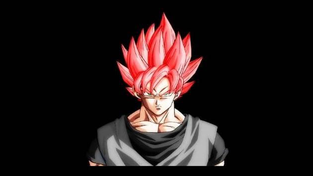 Antes de 'Dragon Ball Super', Evil Gokú (Gokú Black) ya tenía su historia. Conócela aquí