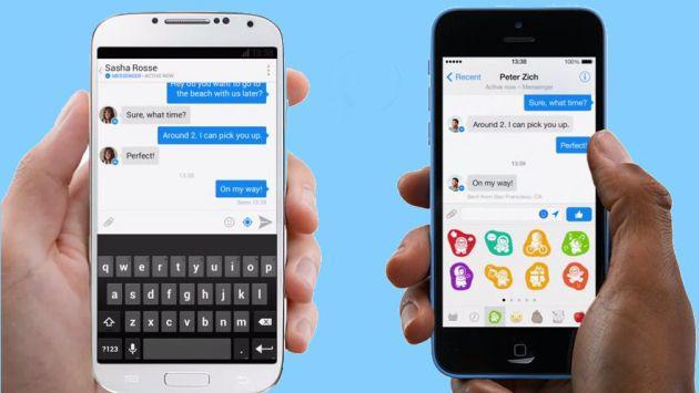 ¿Cómo recuperar tus conversaciones de Facebook? Aquí un truco