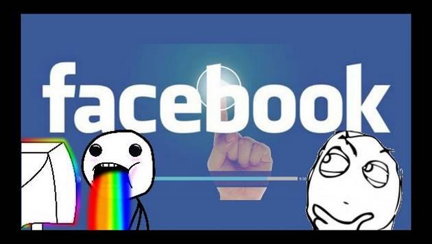 Este es el video más visto de Facebook y es lo más bizarro que puedas imaginar