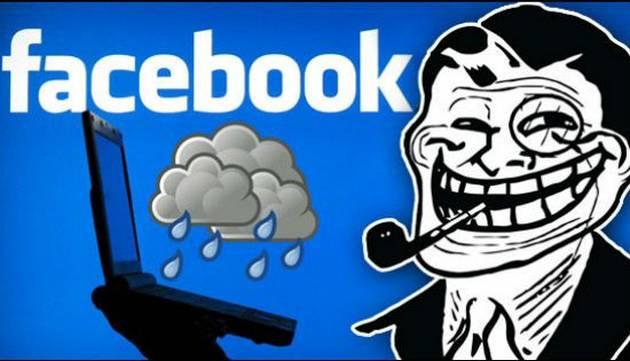¿Facebook trollea a limeños con supuesta lluvia?