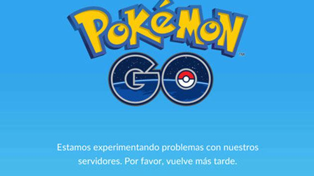 ¿'Pokémon GO' no te carga? Esta sería la causa
