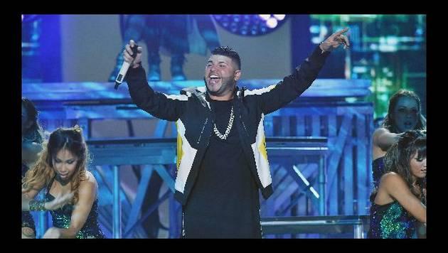 Checa a Farruko bailando el 'Shaky Shaky' de Daddy Yankee [VIDEO]