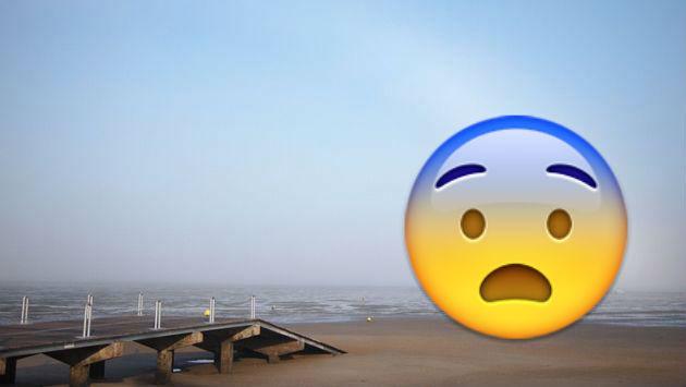 Este fenómeno meteorológico te sorprenderá [FOTO]
