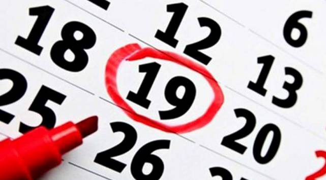 ¿Tienes dudas con los feriados de 2016? Aquí todos los detalles