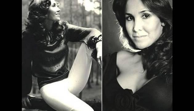 Chequea qué sexy era Doña Florinda de joven