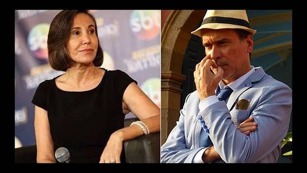 Actor de 'Al Fondo Hay sitio' insulta a Florinda Meza por hablar mal de Don Ramón