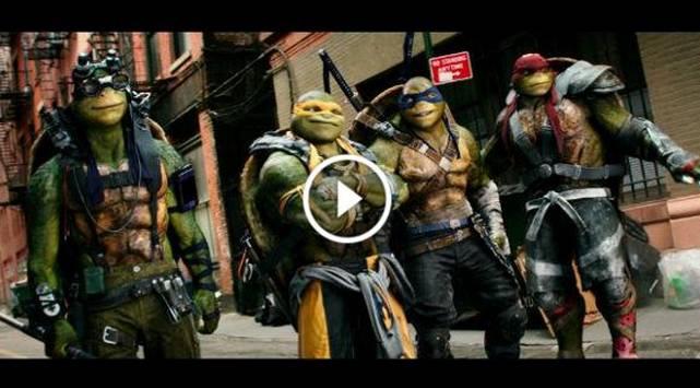 Este es el primer tráiler de 'Tortugas Ninja 2' ¡Chécalo aquí!
