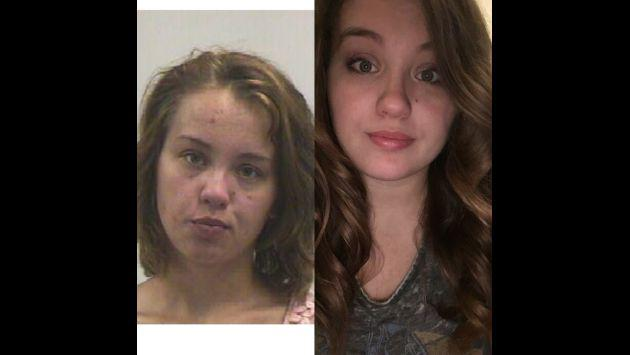 El increíble cambio físico de esta joven tras 826 días sin consumir heroína
