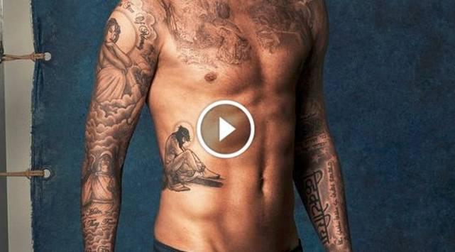 Este es el hombre más sexy del mundo, según la revista People