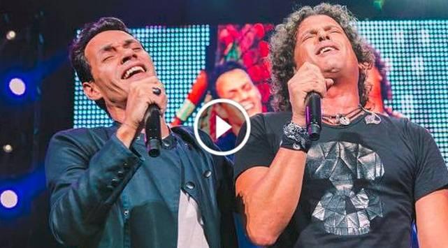 Marc Anthony y Carlos Vives cantarán en la boda de estos famosos