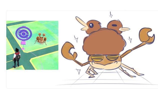 'Pokémon GO' muestra estas horripilantes fusiones de pokémones [FOTOS]
