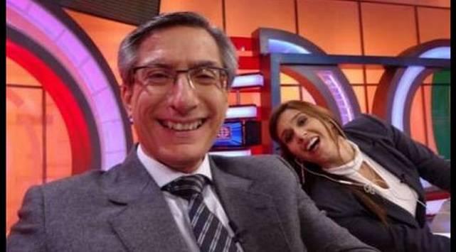Trolearon a Federico Salazar y se convirtió en tendencia ¡Vacílate con las fotos!
