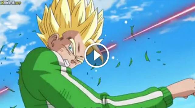 Mira el capítulo 22 de 'Dragon Ball Super'