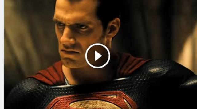 ¡Mira el nuevo tráiler de 'Batman vs. Superman'!