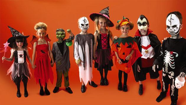 ¿Cuál es el disfraz más pedido para el Halloween 2016?