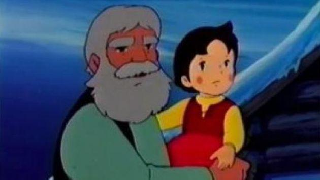 ¿Recuerdas a 'Heidi'? Mira el tráiler de la película que revive este clásico infantil