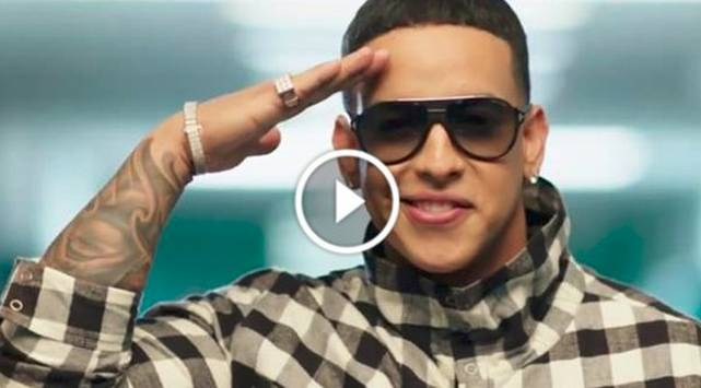 Daddy Yankee te enseña lo bueno que es boxeando