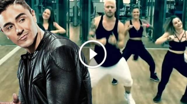 Con estos pasos la romperás bailando 'Picky' de Joey Montana