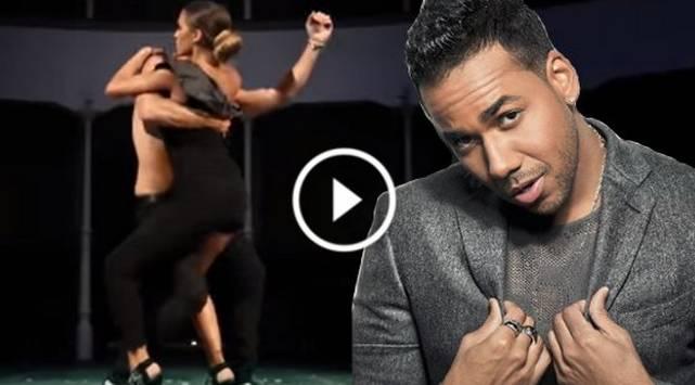 Pareja te enseña a bailar esta bachata sensual de Romeo Santos