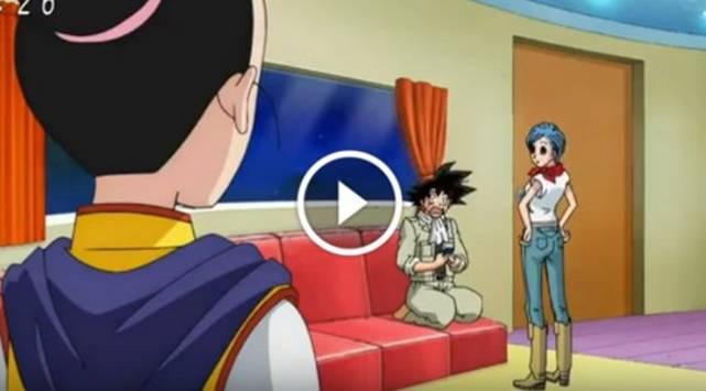 Mira un adelanto del capítulo 17 de 'Dragon Ball Super'