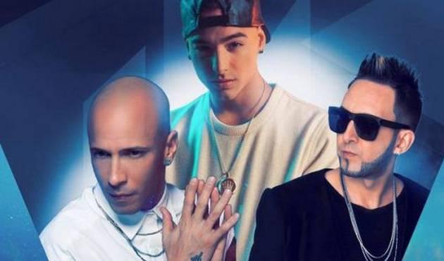 "Alexis y Fido reclutan a Maluma para remix de ""Imagínate"""