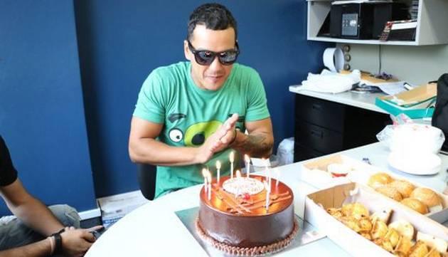 ¡Gánate con las mejores fotos del cumpleaños de Renzo Winder!