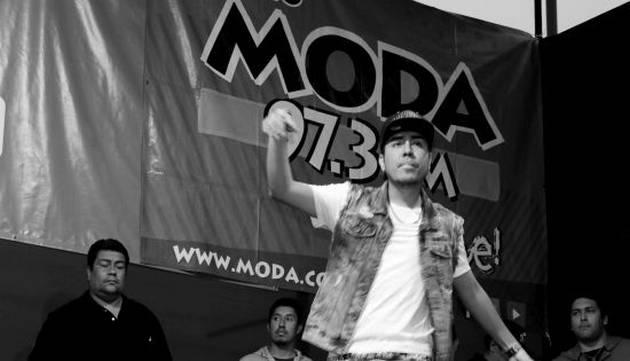 ¡Fotos y videos de lo mejor del show de MODA!