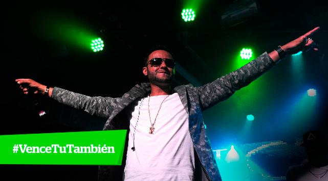 Historias que vencen - Tony Dize, el reggaetonero que sigue saboreando el fruto de su esfuerzo