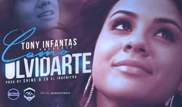 """Nuevo estreno en reggaetón peruano: """"Cómo olvidarte"""""""