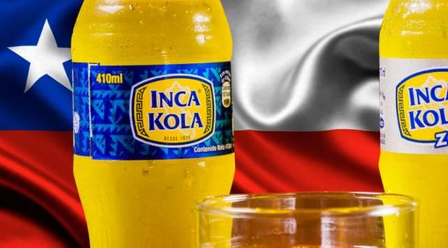 ¿Qué opinan los chilenos de la Inca Kola? No creerás las respuestas que dieron