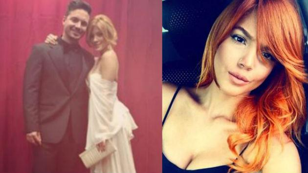 ¡Las mejores fotos de Carolina Osorio, la sexy hermana de J Balvin!