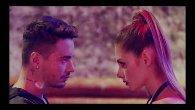 J Balvin estrena espectacular video de Ginza