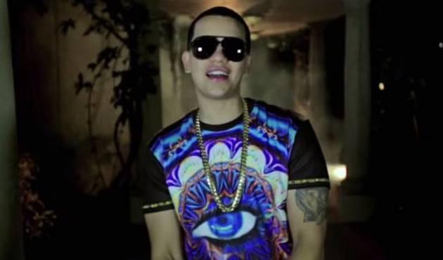 Sol, playa y fiesta en el nuevo videoclip de J Álvarez