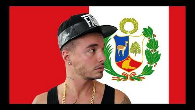 All Music Fest: J Balvin ya viaja para Perú