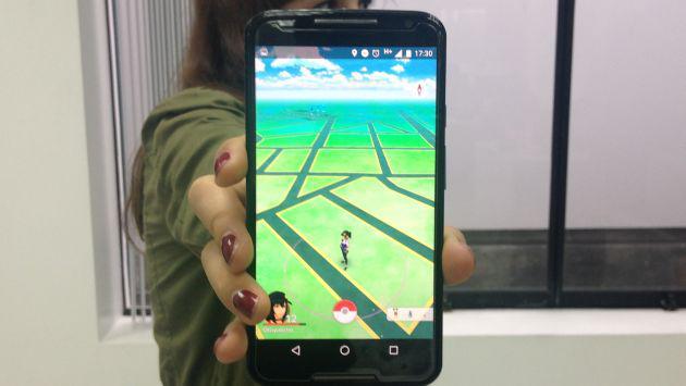 ¿Jefe insultó de esta forma a sus empleados por jugar Pokémon Go en el Callao?