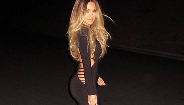 La 'gemela' de Jennifer Lopez es la sensación en Instagram