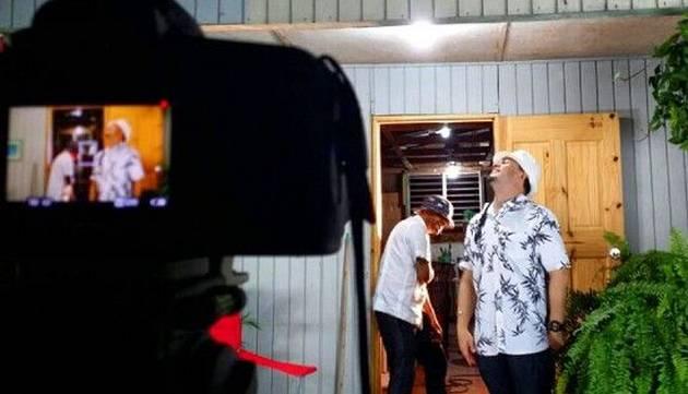 Jowell y Randy adelantan imágenes de su próximo videoclip