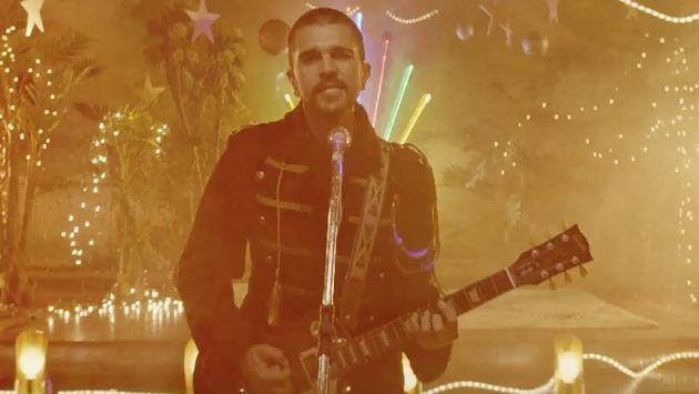 ¡'Fuego' de Juanes la rompe en Colombia!
