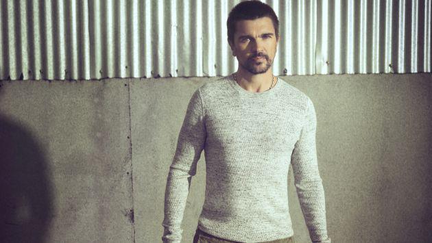¡Tras el éxito de 'Fuego', Juanes lanzó su nuevo tema 'Hermosa ingrata'!