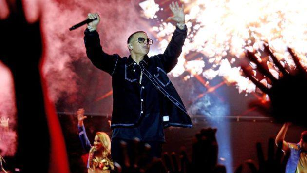 ¡Revive lo mejor del 'Juntos en Concierto VIII' con Daddy Yankee, J Balvin y 'Plan B'!