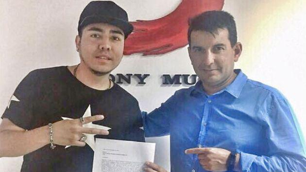 ¡Kale firmó con Sony Music!
