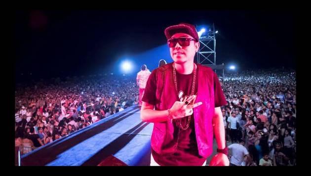 Kalé, el músico nacional más buscado en Perú en 2015