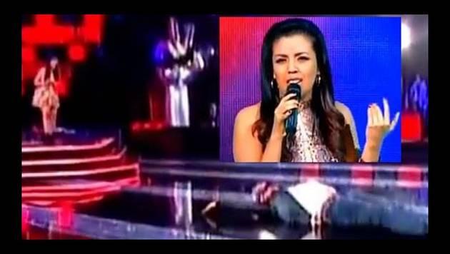 La Voz: Cantante de Son Tentación sorprendió a jurado
